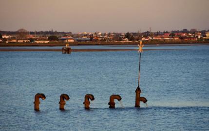 Adaptação do Território às Alterações Climáticas – Recursos Hídricos
