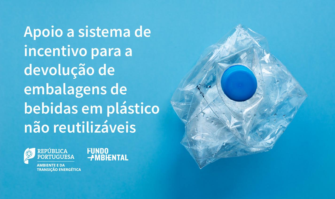 aviso plástico reutilizável
