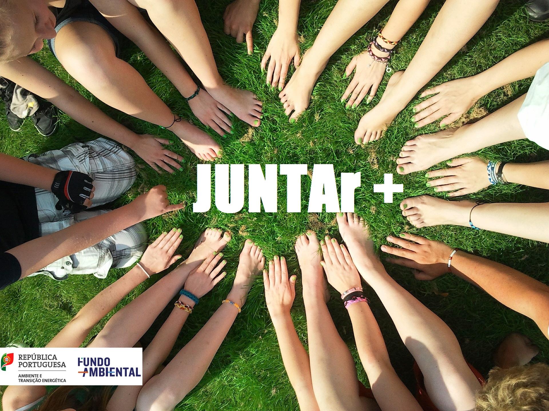 JUNTAr+
