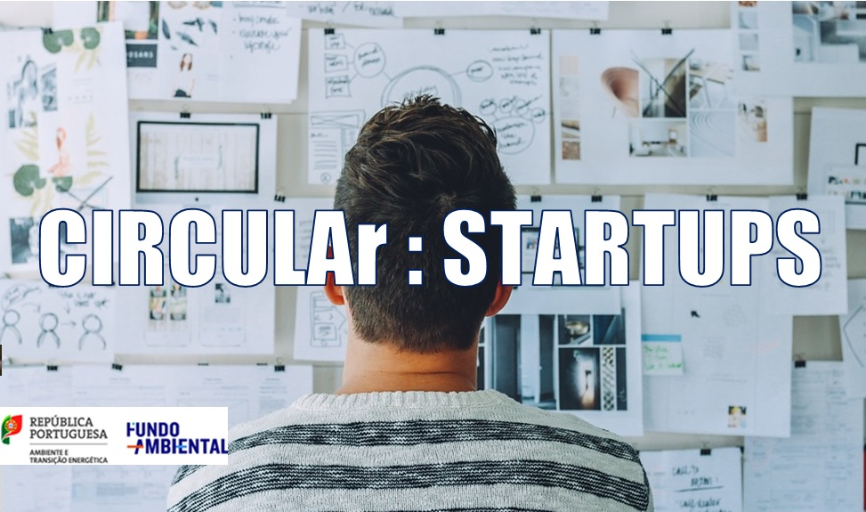 CIRCULAr: Startups